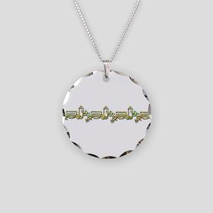 Ornament 116 Necklace