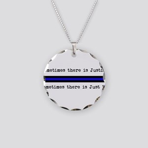 Justice_Just Us Necklace