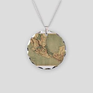 Mexico Central America Necklace