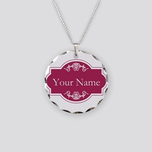 Add Your Name Necklace