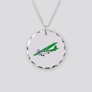 Cessna One Fifty Necklace