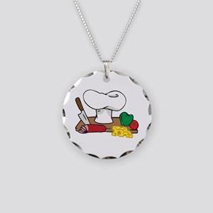 CHEFS TABLE Necklace