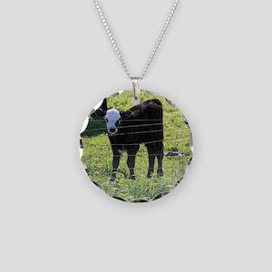 Calf Necklace