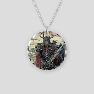 viking warrior Necklace