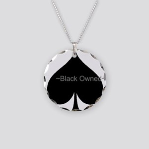 Off Limits Necklace