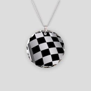 Original Automobile Legends Series Necklace