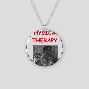 PHYSICAL2 Necklace