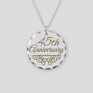 45th Anniversary Necklace