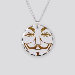 anon2 Necklace