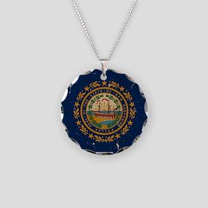 NH Vintage Necklace
