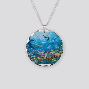 Oceanscape Necklace