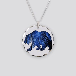 BEAR NIGHTS Necklace
