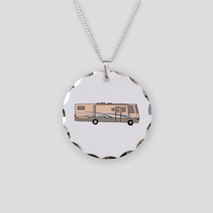 RV MOTORHOME Necklace