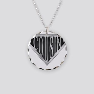 spr_cousin_chrm Necklace Circle Charm