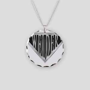 spr_welder_chrm Necklace Circle Charm