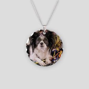 gigi_cal_jan2 Necklace Circle Charm