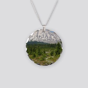 00-WNWtrails-cover Necklace Circle Charm
