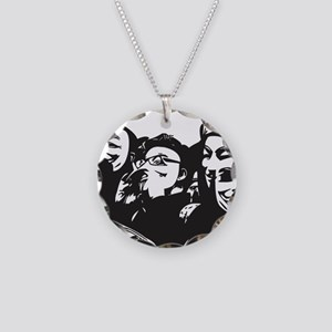 anon7 Necklace