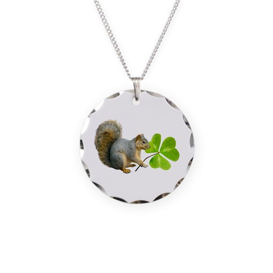 Shamrock Squirrel