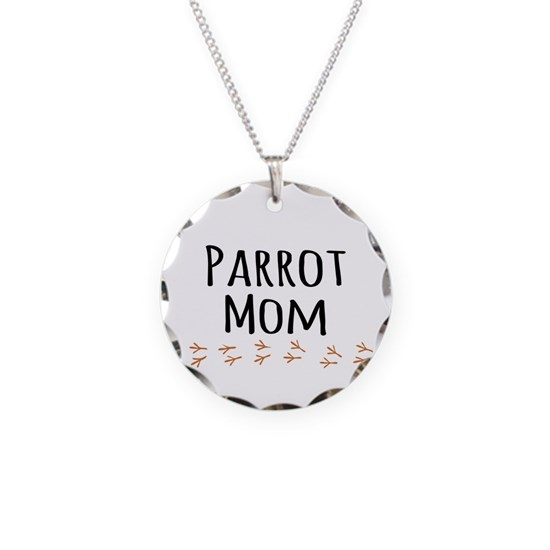 Parrot Mom