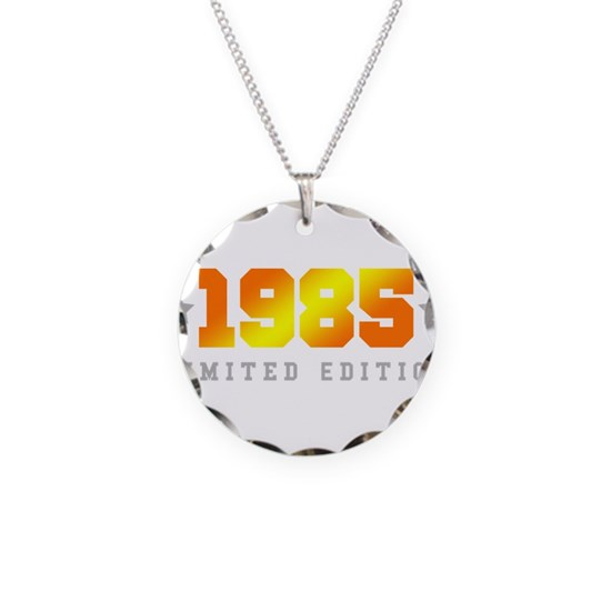 Limited Edition 1985 Birthday Shirt
