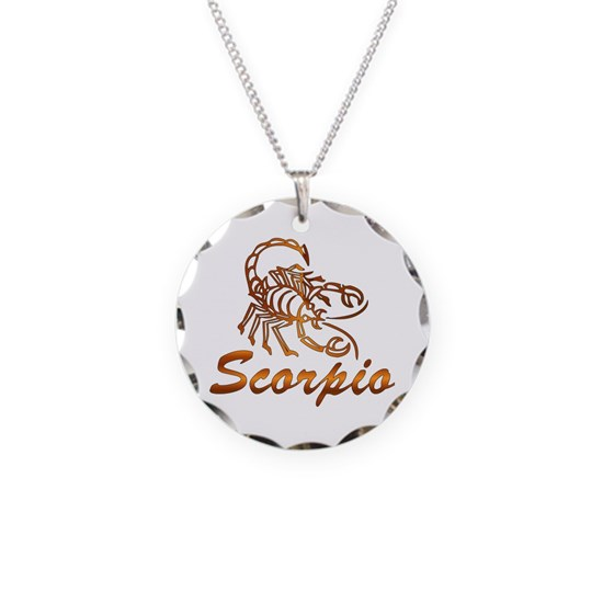 Bronze Scorpio