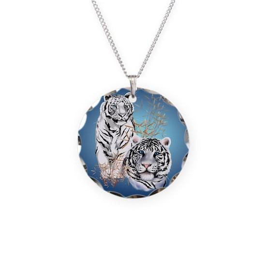 White Tigers -circle