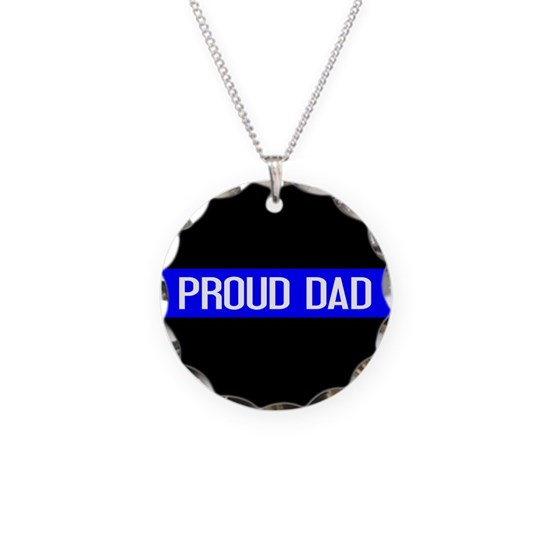 Police: Proud Dad (The Thin Blue Line)
