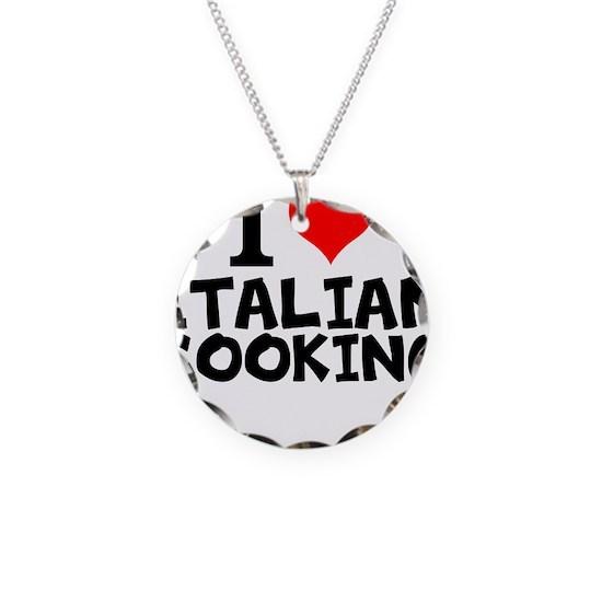 I Love Italian Cooking