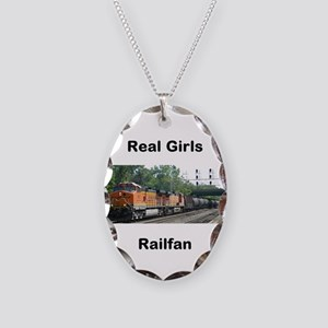 RailFans Necklace