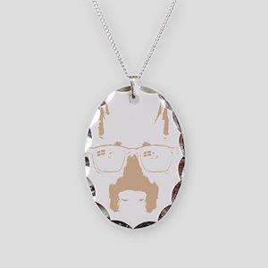 dobe-glasses-DKT Necklace Oval Charm
