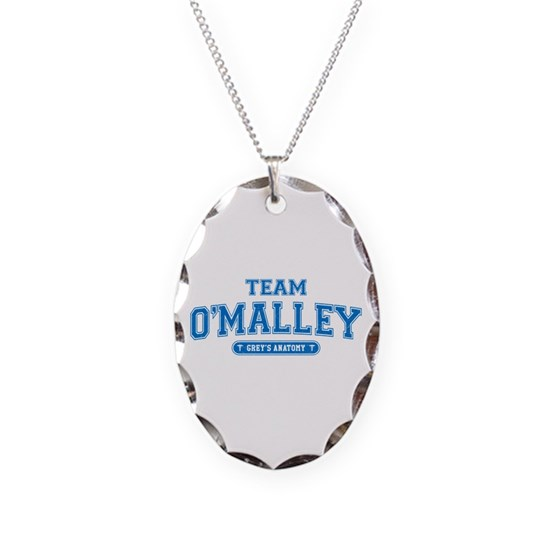 Grey's Anatomy Team O'Malley