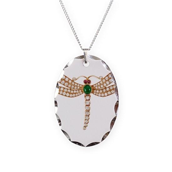 Jeweled Dragonfly