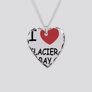 GLACIERBAY Necklace Heart Charm