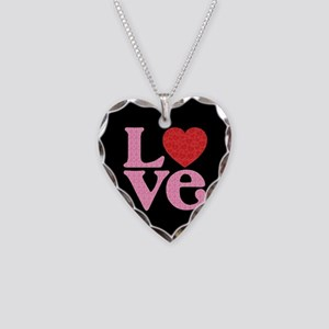 World's Best Wife Necklace Heart Charm