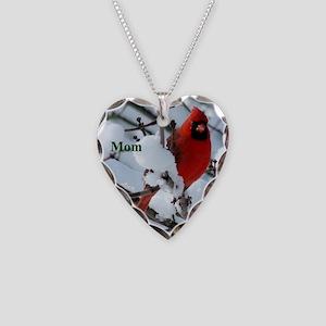 BD5x7SFb Necklace Heart Charm