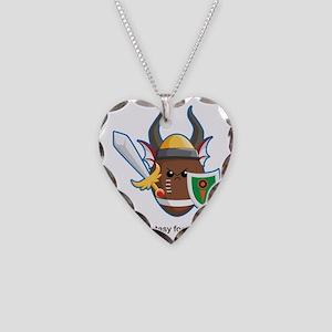fantasyfootball Necklace Heart Charm