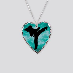 Earth Girl Necklace