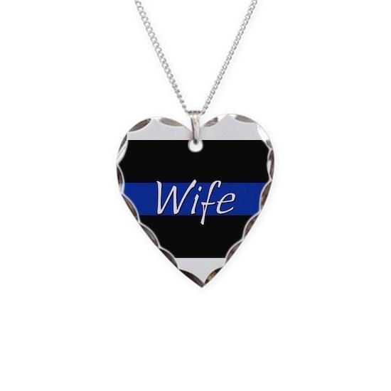 Thin Blue Line Wife