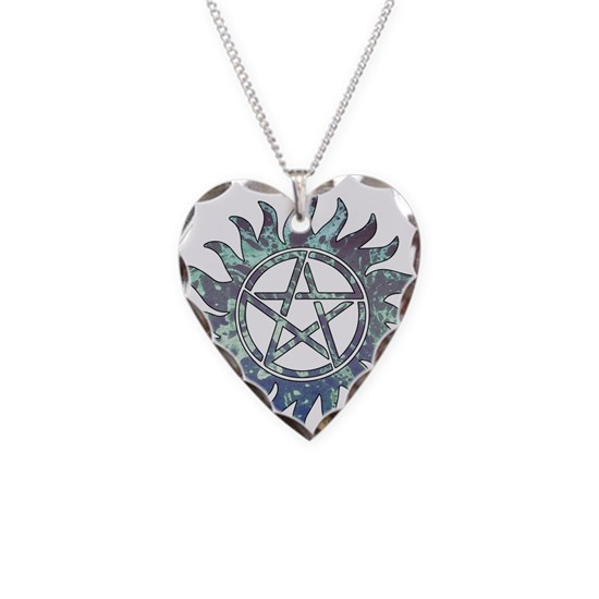 Supernatural Symbol