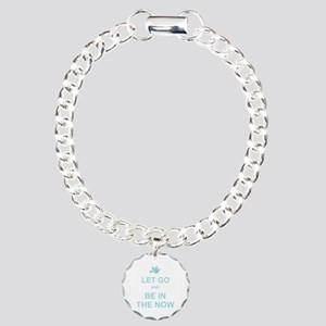 Let go spiritual quote Bracelet