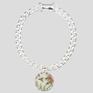 88bf79229 stainedglass464glong Charm Bracelet, One Charm