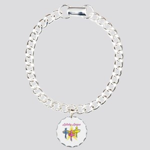 Lullaby League W o Z Charm Bracelet, One Charm