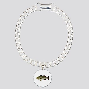 Grouper Fish Charms - CafePress