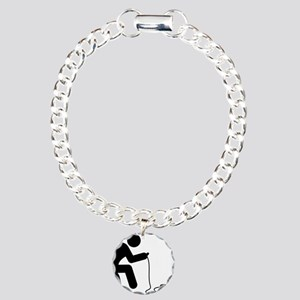 Gaming-AAA1 Charm Bracelet, One Charm