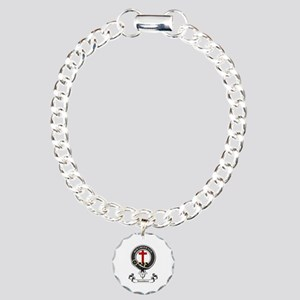 Badge-Donaldson [Aberdee Charm Bracelet, One Charm