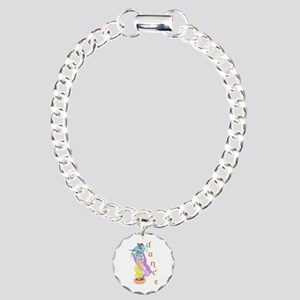 Hare Krishna Dance ! Bracelet