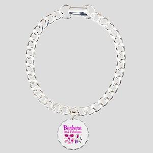 30TH PRIMA DONNA Charm Bracelet, One Charm