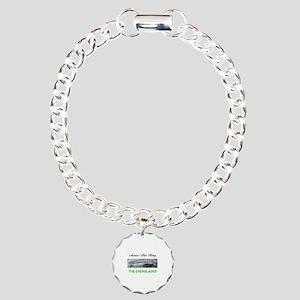 ABH Everglades Charm Bracelet, One Charm