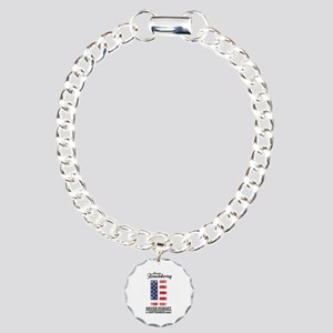 9 11 Remembering Charm Bracelet, One Charm